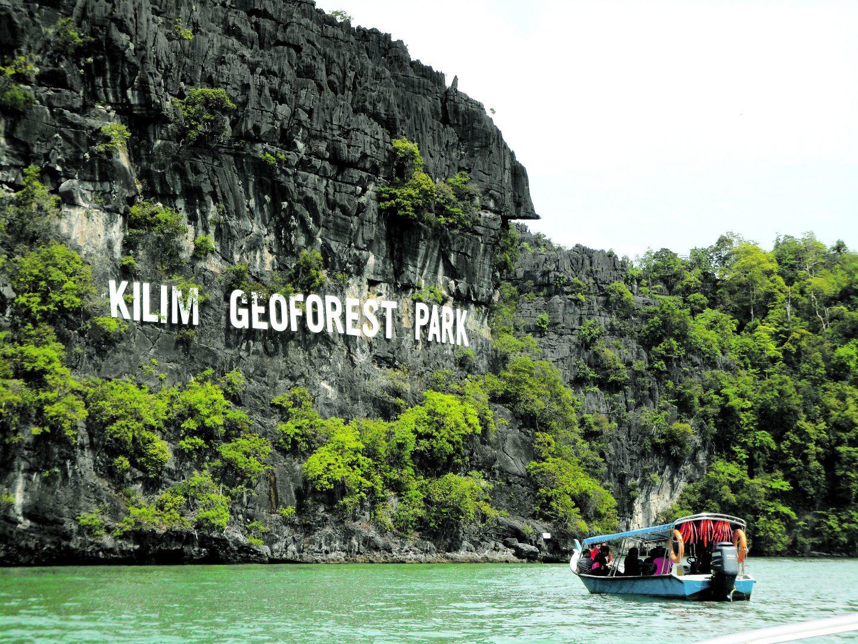 Kilim Karst Geoforest Park | Langkawi Wildlife Park