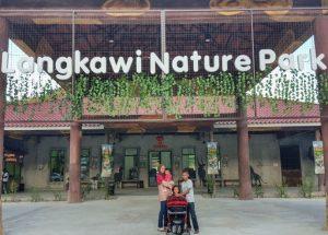 Langkawi Nature Park | Langkawi Wildlife Park