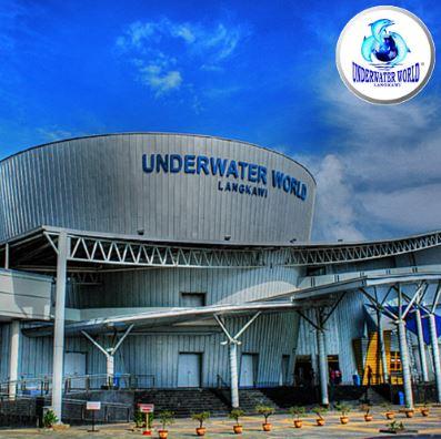 Underwater World Langkawi | Langkawi WildlIfe Park